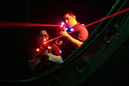 Image result for shadowland laser